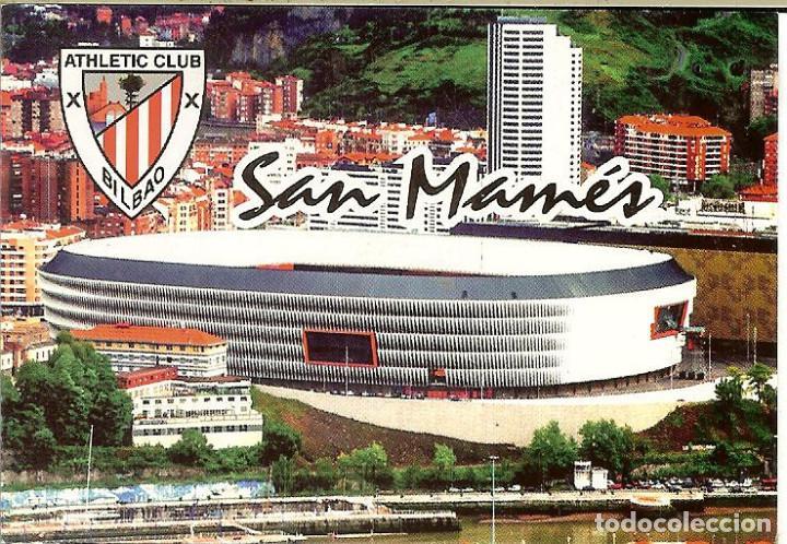 Athletic Bilbao Calendario.Calendario Publicitario Futbol 2017 Athletic Club De Bilbao San Mames