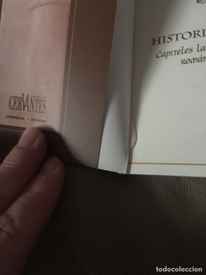 Coleccionismo Calendarios: Agenda 1999 HISTORIA EN LA PIEDRA - Foto 2 - 120179008