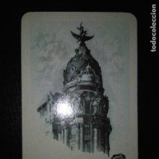 Coleccionismo Calendarios: CALENDARIO FOURNIER SEGUROS LA UNIÓN Y EL FÉNIX ESPAÑOL. AÑO 1953.. Lote 121190979