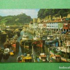 Collezionismo Calendari: CALENDARIO DE BOLSILLO -VASCONGADA DE SEGUROS - AÑO 1983 - H. FOURNIER . Lote 121191591