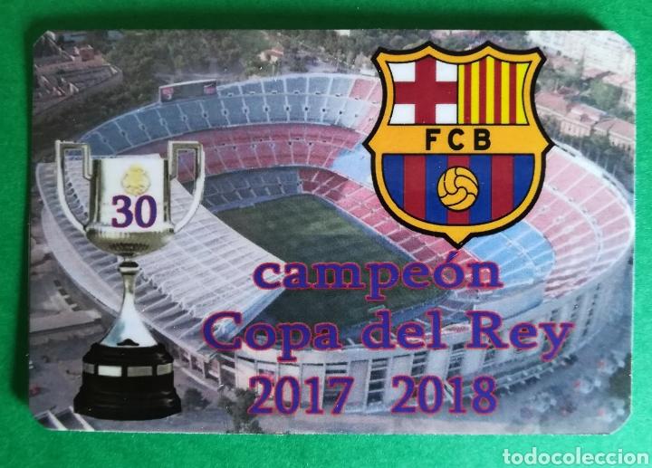 Calendario Coppa Del Re.Ano 2018 Calendario De Bolsillo Futbol Ca Sold