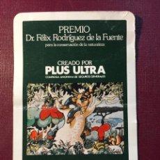 Coleccionismo Calendarios: CALENDARIO FOURNIER 1983.. Lote 121872692