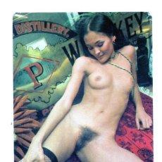 Coleccionismo Calendarios: CALENDARIO DE SERIE 1978 SERIE SIN Nº NI REF.. Lote 122633319