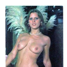 Coleccionismo Calendarios: CALENDARIO DE SERIE 1978 SERIE SIN Nº NI REF.. Lote 122633343