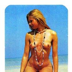 Coleccionismo Calendarios: CALENDARIO DE SERIE 1978 SERIE EDIJAR. Lote 122635251