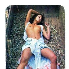 Coleccionismo Calendarios: CALENDARIO DE SERIE 1978 SERIE EDIJAR. Lote 122635271