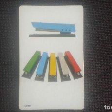 Coleccionismo Calendarios: CALENDARIO DE BOLSILLO. AÑO 1975. PELIKAN. GARANT.. Lote 124434307
