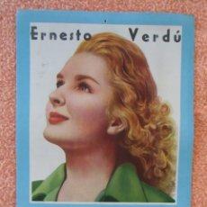 Coleccionismo Calendarios: MONOVAR (ALICANTE)BONITO CALENDARIO 1957.FABRICA DE ALPARGATAS.. Lote 125433935