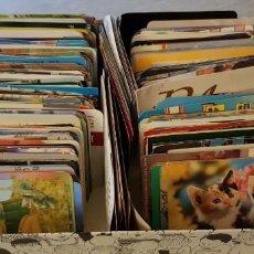 Coleccionismo Calendarios: LOTE CALENDARIOS. Lote 125852687