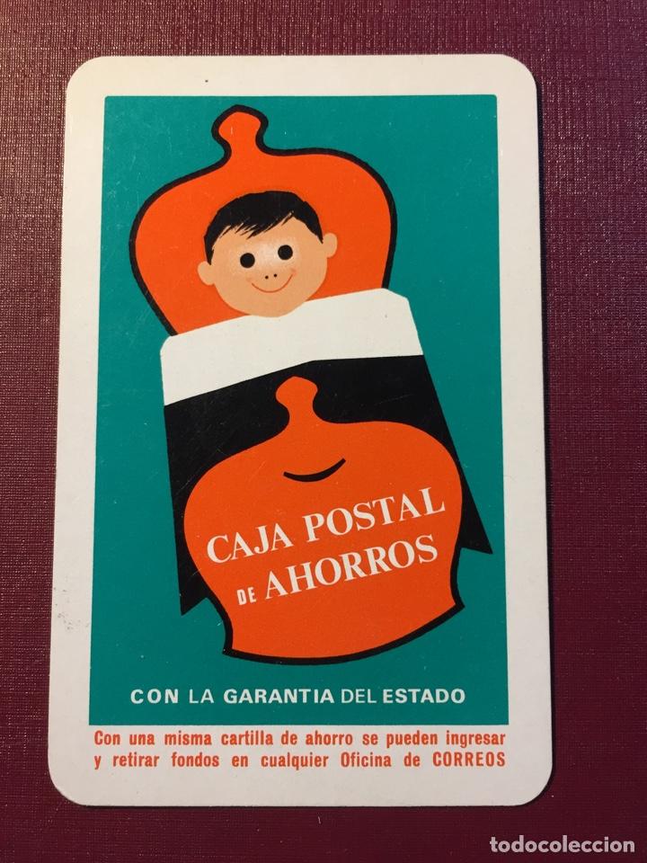 CALENDARIO FOURNIER,1968. (Coleccionismo - Calendarios)