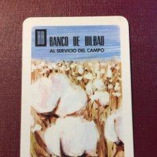Coleccionismo Calendarios: CALENDARIO FOURNIER,1968.. Lote 125940808