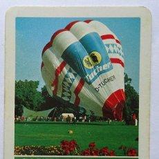Coleccionismo Calendarios: CALENDARIO FOURNIER,1981. Lote 125964151
