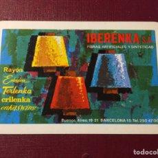 Coleccionismo Calendarios: CALENDARIO FOURNIER,1970.. Lote 126387830