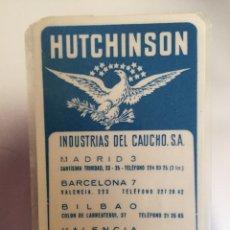 Coleccionismo Calendarios: CALENDARIO 1966. Lote 127486710