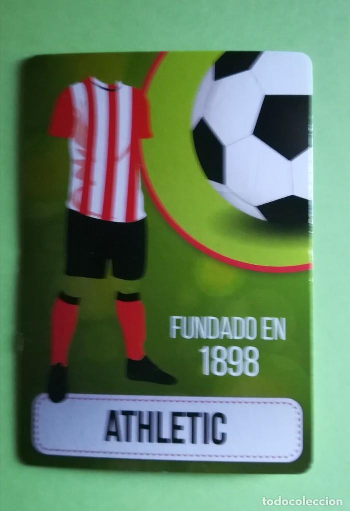 Athletic Bilbao Calendario.Ano 2019 Calendario De Bolsillo Serie C B Futbol Athletic Bilbao