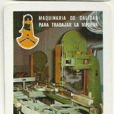 Coleccionismo Calendarios: CALENDARIO FOURNIER. SIERRAS ALAVESAS. VITORIA. AÑO 1972 . Lote 128474127