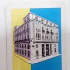 Coleccionismo Calendarios: CALENDARIO FOURNIER. BANCO DE VITORIA, 1965.. Lote 128494651