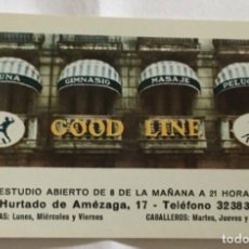 Coleccionismo Calendarios: CALENDARIO FOURNIER -1975- GOOD LINE IAFISA.. Lote 128523359
