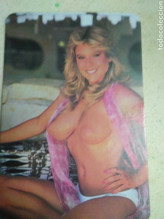 Calendario De Bolsillo O Almanaque 1988 Mujeres Sold