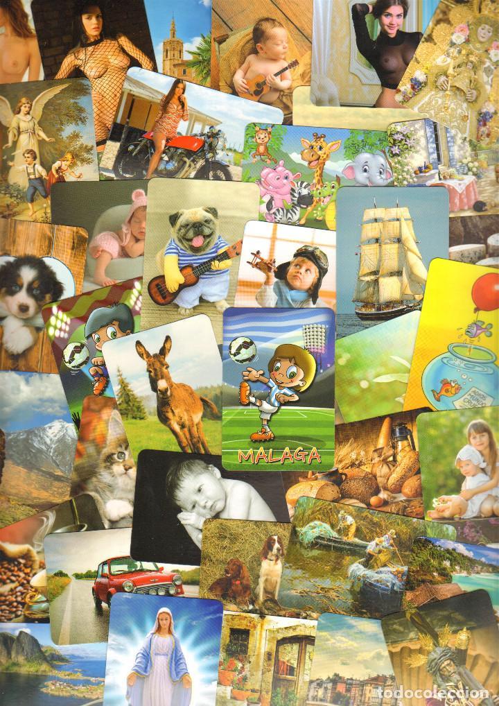 Coleccionismo Calendarios: 129 Calendarios de BOLSILLO - 2019 - Foto 2 - 135943910