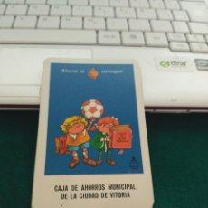 Coleccionismo Calendarios: CALENDARIO FOURNIER 1979. Lote 130779504