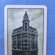 Coleccionismo Calendarios: CALENDARIO BANCO ZARAGOZANO FOURNIER. Lote 130891700