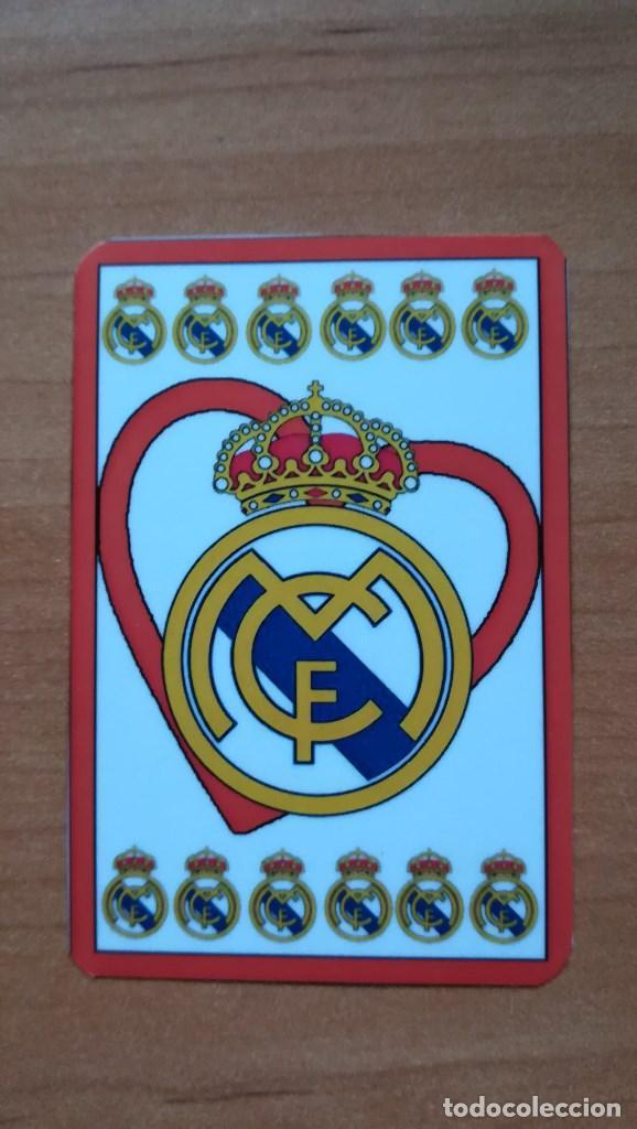 Calendario Madrid 2019.Ano 2019 Calendario De Bolsillo Escudo De Futbol Real Madrid