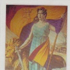 Coleccionismo Calendarios: CALENDARIO ATENEO REPUBLICANO DE GALICIA. ARGA. A CORUÑA, 1999. Lote 131182636