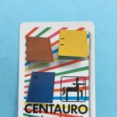 Coleccionismo Calendarios: CALENDARIO 1985 CENTAURO_LEY065. Lote 131300155
