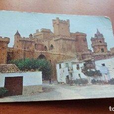Coleccionismo Calendarios: CALENDARIO 1980 - BOLAÑOS (CIUDAD REAL). Lote 131354570