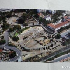Coleccionismo Calendarios: CALENDARIO ANFITEATRO TARRAGONA - 2011 FINCAS SALMAR -CATALAN. Lote 132210346