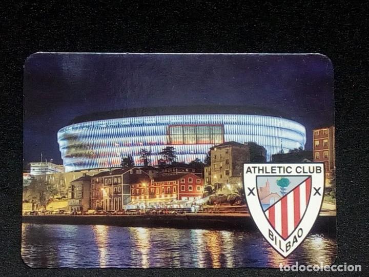 Athletic Bilbao Calendario.Calendario De Bolsillo Ath Bilbao Athetic Clu Sold
