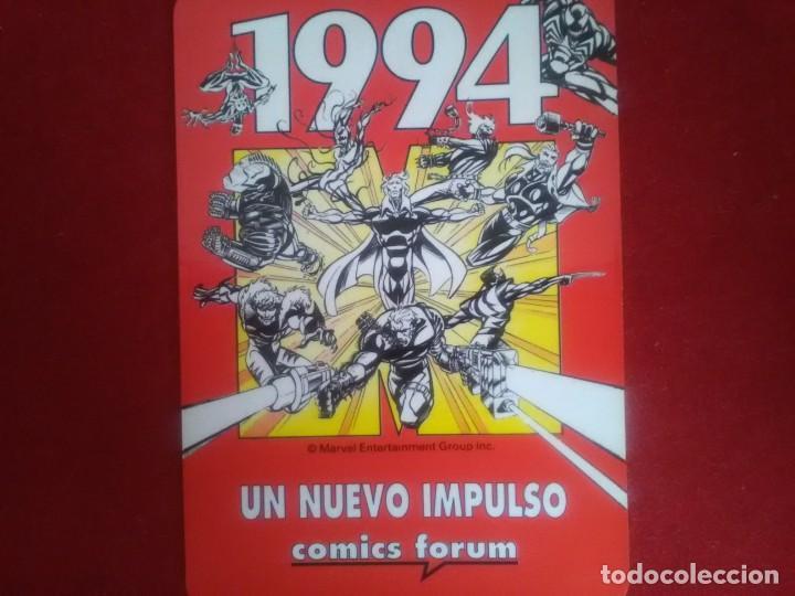 Groupon Calendario.Calendario Marvel Entertainment Groupon Inc Un Nuevo Impulso Comic Forum 1994 Planeta Deagostini