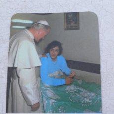 Coleccionismo Calendarios: CALENDARIO BOLSILLO OBRES BENÉFIQUES SANT JOAN DE DÉU.AÑO 1982. Lote 134032610