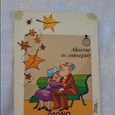 Coleccionismo Calendarios: CALENDARIO FOURNIER CAJA DE AHORROS DE TORRENT 1983. Lote 134039906