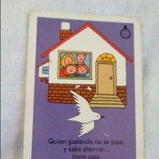 Coleccionismo Calendarios: CALENDARIO FOURNIER CAIXA PROVINCIAL VALENCIA , 1988. Lote 134042070