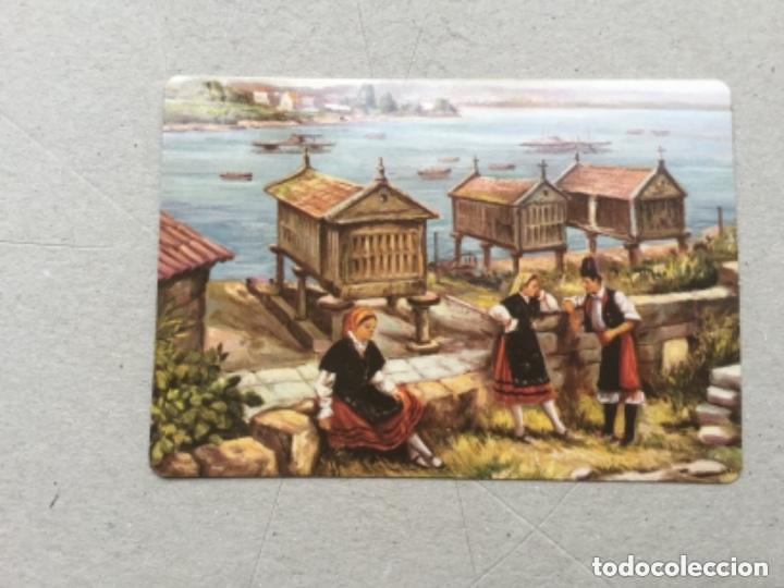 LOTE DE 107 CALENDARIOS DE PINTURAS (Coleccionismo - Calendarios)
