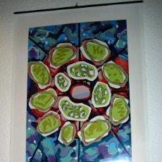 Coleccionismo Calendarios - Calendario pared de UNION ESPAÑOLA DE EXPLOSIVOS- 2011 - 135172270