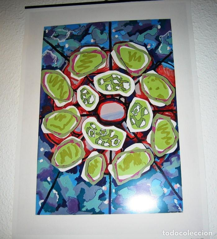 Coleccionismo Calendarios: Calendario pared de UNION ESPAÑOLA DE EXPLOSIVOS- 2011- COMPLETO- - Foto 2 - 135172270