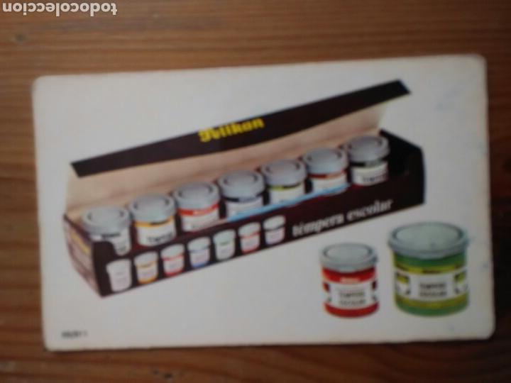 CALENDARIO PELIKAN 1975 (Coleccionismo - Calendarios)