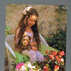Coleccionismo Calendarios: AÑO 2003, CALENDARIO ROMANTICO. Lote 135678243
