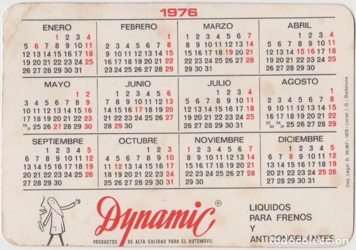 Calendario 1976.Calendarios Calendario 1976 Sold Through Direct Sale