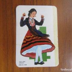 Coleccionismo Calendarios: CALENDARIO NO FOURNIER-CAJA RURAL PROVINCIAL DE BURGOS-DEL1979 VER FOTOS. Lote 136399090