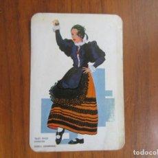 Coleccionismo Calendarios: CALENDARIO NO FOURNER-CAJA RURAL PROVINCIAL DE BURGOS DEL 1979 VER FOTOS. Lote 136399782
