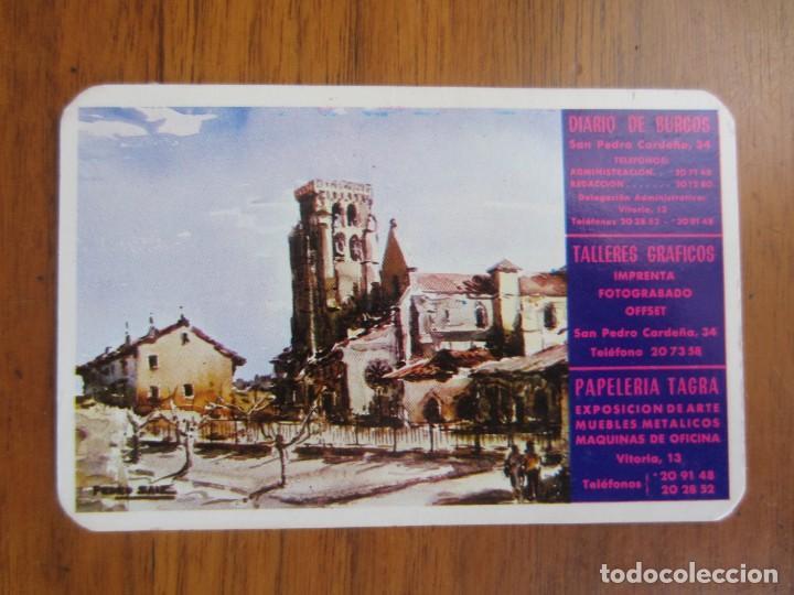 Calendario Del 1977.Calendario No Fournier Diario De Burgos Del 197 Sold At