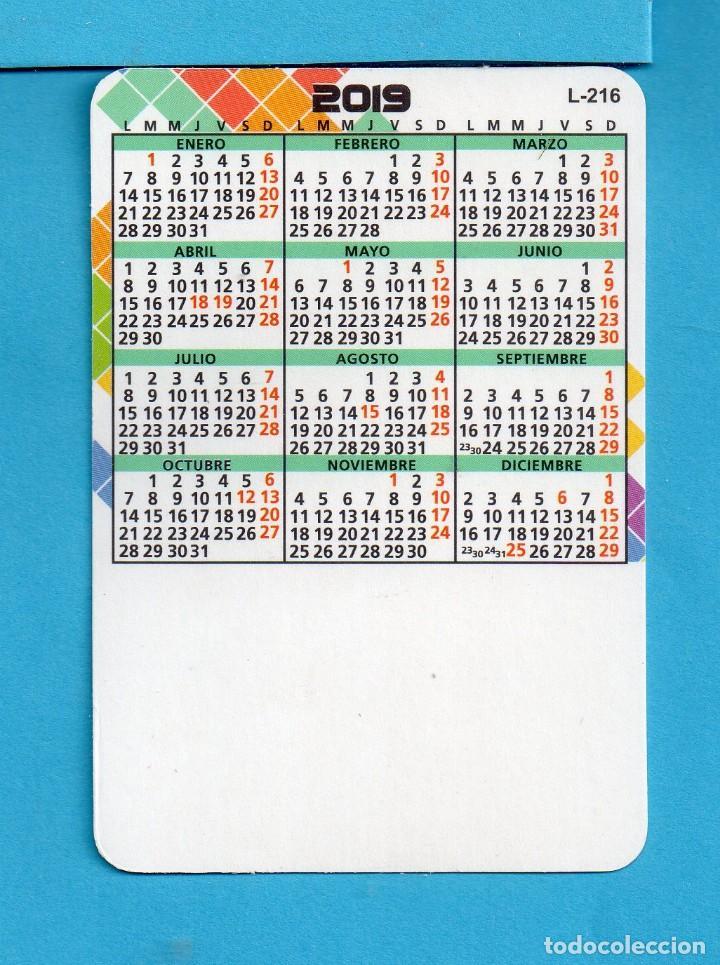 Calendario 216.Calendario De Casa L Nº 216 Bonito Humor Sin Circular Del Ano 2019
