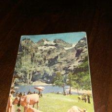 Coleccionismo Calendarios: CALENDARIO DE BOLSILLO 1964. Lote 138019654