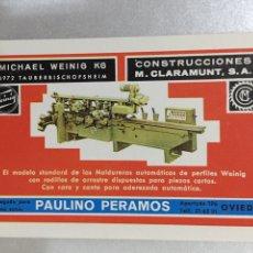Coleccionismo Calendarios: CALENDARIO FOURNIER 1970. Lote 138050880