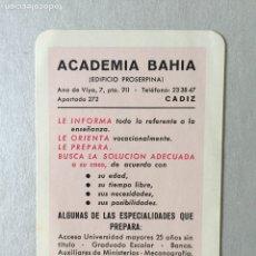 Coleccionismo Calendarios: FOURNIER 1973. Lote 138860037