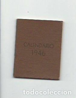 Calendario Santos.Calendario De Santos 1946 Palau Barcelona